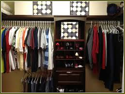Allen Roth Closet Kit