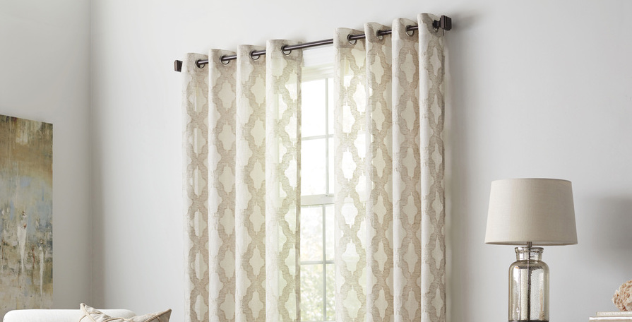 Allen Roth Curtains