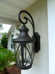 Allen Roth Outdoor Lighting Fixtures