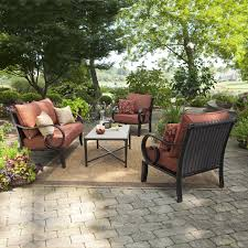 Picking Allen And Roth Patio Furniture Enjoy The Outdoors On Your
