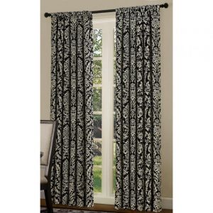 Allen And Roth Curtains